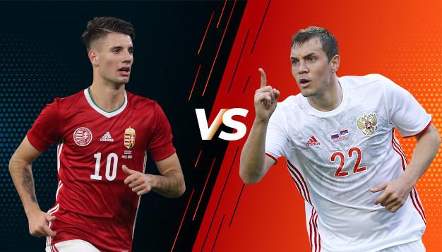 Унгария срещу Русия
