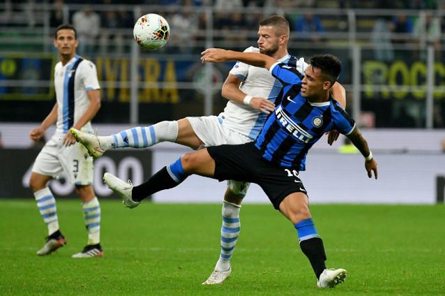 Интер срещу Лацио