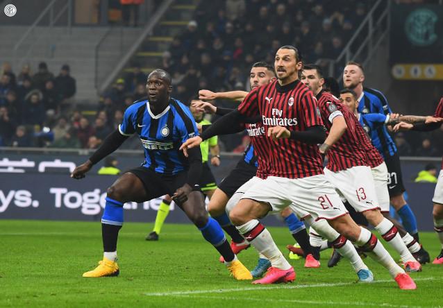 Интер срещу Милан