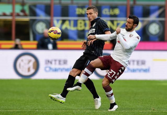 Интер срещу Торино