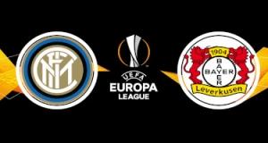 Прогноза: Интер - Байер Леверкузен 10-08-2020 - Лига Европа