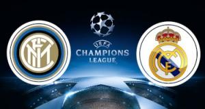 Прогноза: Интер - Реал Мадрид 25-11-2020 - Шампионска лига