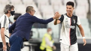 Ювентус с успех над Лацио
