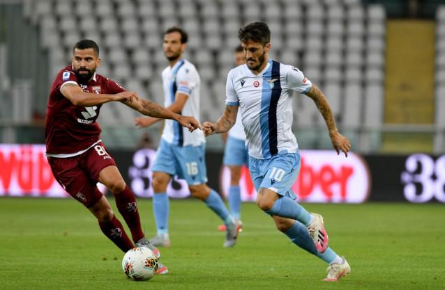 Торино срещу Лацио