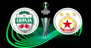 Прогноза: Лиепая - ЦСКА София 29-07-2021 - Лига на Конференциите