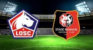 Прогноза: Лил - Рен 22-08-2020 - Първа Лига