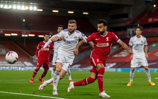 Лийдс Юнайтед срещу Ливърпул
