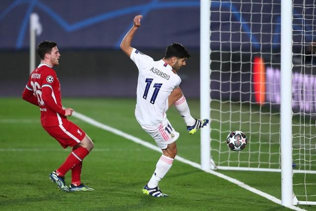 Ливърпул срещу Реал Мадрид