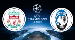 Прогноза: Ливърпул - Аталанта 25-11-2020 - Шампионска лига