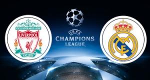 Прогноза: Ливърпул - Реал Мадрид 14-04-2021 - Шампионска Лига