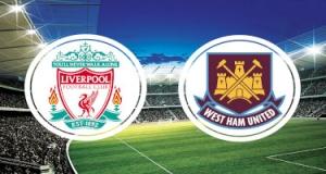 Прогноза: Ливърпул - Уест Хем 31-10-2020 - Висша Лига на Англия