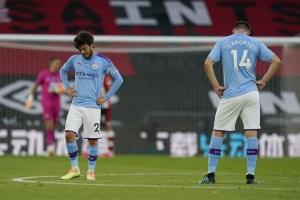 Манчестър Сити допусна изненадващо поражение от Саутхемптън