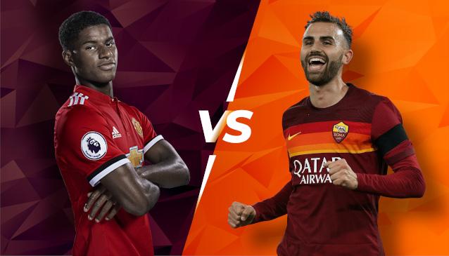 Манчестър Юнайтед срещу Рома