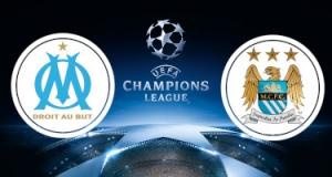 Прогноза: Марсилия - Манчестър Сити 27-10-2020 - Шампионска Лига