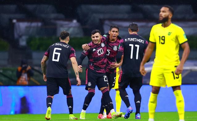 Коста Рика срещу Мексико