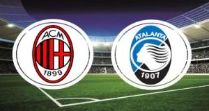 Прогноза: Милан - Аталанта 23-01-2021 - Серия А на Италия
