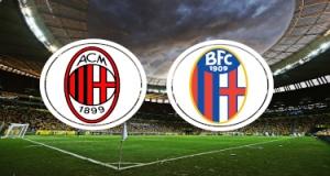 Прогноза: Милан - Болоня 21-09-2020 - Серия А на Италия