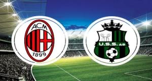 Прогноза: Милан - Сасуоло 21-04-2021 - Серия А на Италия
