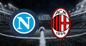 Прогноза: Наполи - Милан 12-07-2020 - Серия А