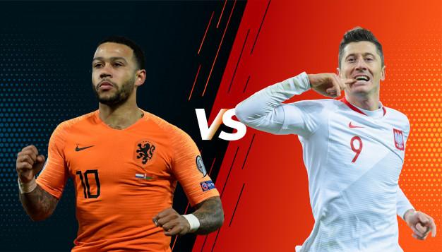 Нидерландия срещу Полша