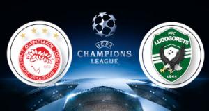 Прогноза: Олимпиакос - Лудогорец 03-08-2021 - Шампионска Лига