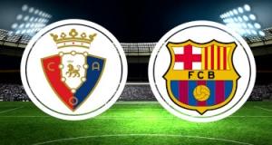 Прогноза: Осасуна - Барселона 06-03-2021 - Примера Дивисион
