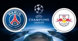 Прогноза: Пари Сен Жермен - РБ Лайпциг 24-11-2020 - Шампионска Лига