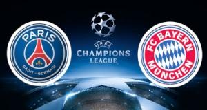 Прогноза: Пари Сен Жермен - Байерн Мюнхен 13-04-2021 - Шампионска Лига