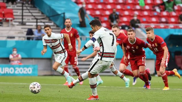 Португалия срещу Германия