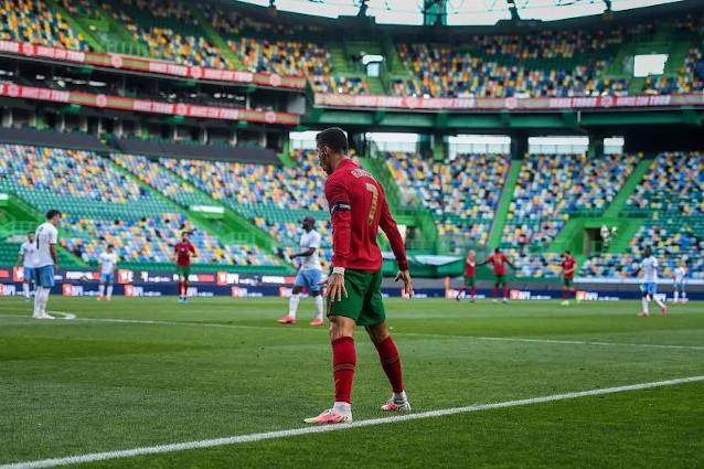 Унгария срещу Португалия