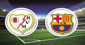 Прогноза: Райо Валекано - Барселона 27-10-2021 - Примера Дивисион