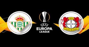 Прогноза: Бетис - Байер Леверкузен 21-10-2021 - Лига Европа