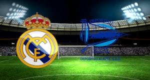 Прогноза: Реал Мадрид - Депортиво Алавес 10-07-2020 - Ла Лига