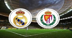 Прогноза: Реал Мадрид - Реал Валядолид 30-09-2020 - Примера Дивисион