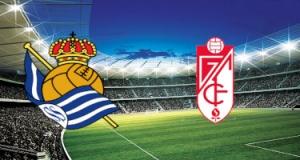 Прогноза: Реал Сосиедад - Гранада 10-07-2020 - Ла Лига