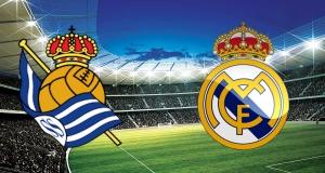 Прогноза: Реал Сосиедад - Реал Мадрид 21-06-2020 - Ла Лига
