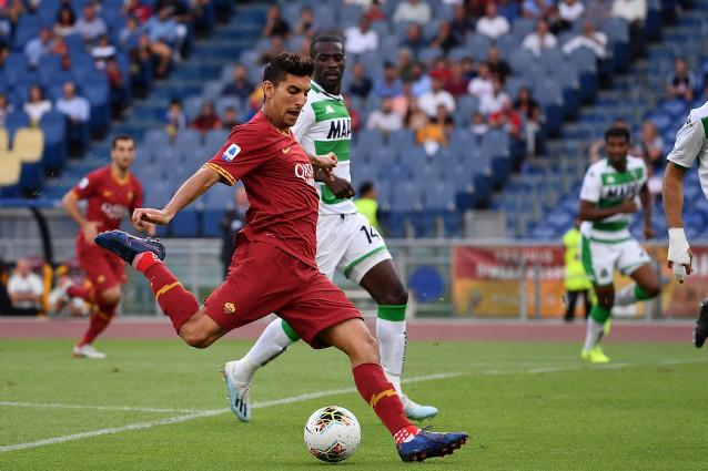 Рома срещу Сасуоло