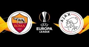 Прогноза: Рома - Аякс 15-04-2021 - Лига Европа