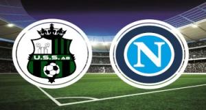 Прогноза: Сасуоло - Наполи 03-03-2021 - Серия А на Италия