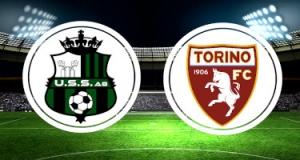Прогноза: Сасуоло - Торино 23-10-2020 - Серия А