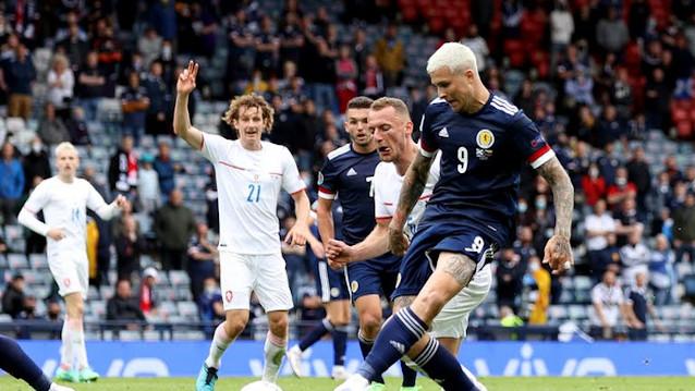 Англия срещу Шотландия
