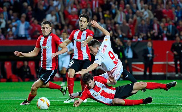 Севиля срещу Атлетик Билбао