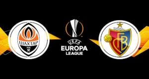 Прогноза: Шахтьор Донецк - Базел 11-08-2020 - Лига Европа