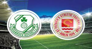 Прогноза: Шамрок Роувърс - Сейнт Патрикс 30-07-2021 - Лига на Ирландия