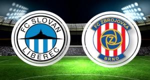 Прогноза: Слован Либерец - Бърно 14-05-2021 - Първа Лига на Чехия