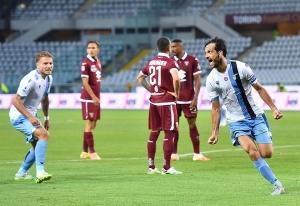 Торино допусна втора загуба, този път от Лацио
