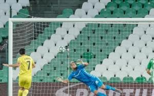 Виляреал с нова победа, този път срещу Реал Бетис