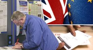 Англия остава в европейския съюз - Брексит