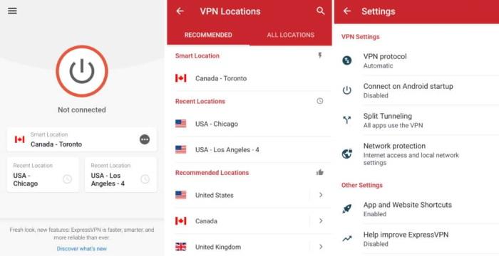Мобилно приложение за Android