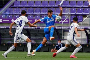 Getafe loses Champions league qualifiaction